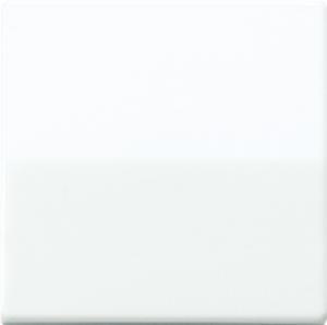 AS1561.07F АS 500 БежНакладка светорегулятора/выключателя нажимного с ДУ(радио)