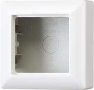 AS581AW АS 500 Беж Коробка 1-я для накладного монтажа