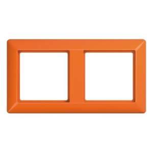 AS582BFO АS 500Оранжевый ударопрочный Рамка 2-я