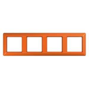 AS584BFO АS 500Оранжевый ударопрочный Рамка 4-я