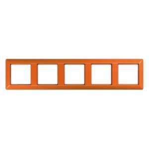 AS585BFO АS 500Оранжевый ударопрочный Рамка 5-я