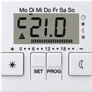 AUT238DCH А 500 Шампань Дисплей термостата с таймером(мех. UT238E)