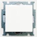 1012-0-2139 (2006/1 UC-94) BJB Basic 55 Бел Выключатель 1-клавишный