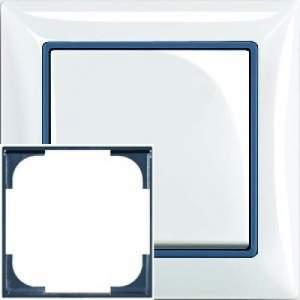 B 2516-904 BJB Basic 55 DIY Оранжевый Вставка декоративная в рамку