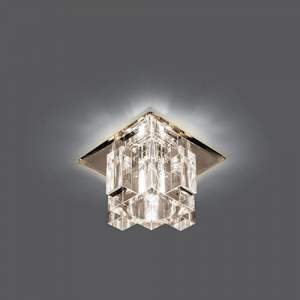 Светильник Gauss Crystal BL009 Кристал, G9, LED 4000K 1/30