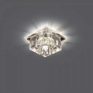 Светильник Gauss Crystal BL010 Кристал, G9, LED 2700K 1/30