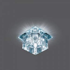 Светильник Gauss Crystal BL017 Кристал, G9, LED 4000K 1/30