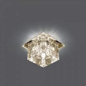 Светильник Gauss Crystal BL018 Кристал, G9, LED 2700K 1/30
