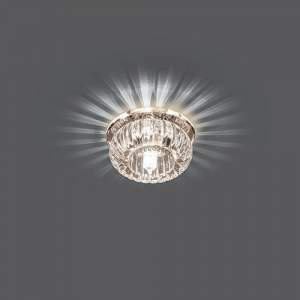 Светильник Gauss Crystal BL020 Кристал, G9, LED 2700K 1/30