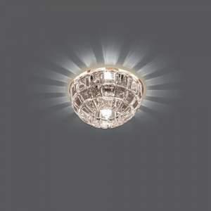 Светильник Gauss Crystal BL022 Кристал, G9, LED 2700K 1/30