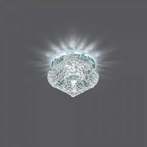 Светильник Gauss Crystal BL025 Кристал, G9, LED 4000K 1/30