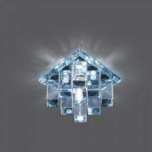 Светильник Gauss Crystal BL027 Кристал, G9, LED 4000K 1/30