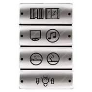Button-Engrv  HDL Надписи на клавишах. Заводская гравировка на любом языке. БЕСПЛАТНО!!! |Цена и отзывы на smartipad.ru