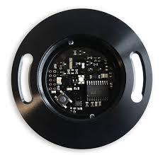 Tacto/Mona, механизм выключателя KNX/EIB арт.100-02