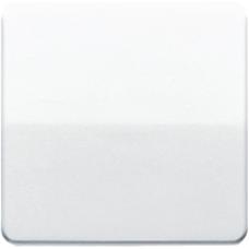 CD1561.07PT CD 500/CD plusПлатина Накладка светорегулятора/выключателя нажимного