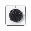 CD5024 CD 500/CD plusБеж Таймер поворотный суточный (шаг программы 30 мин)