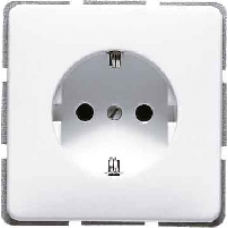 CD520PT CD 500/CD plusПлатина Розетка с/з безвинт зажим