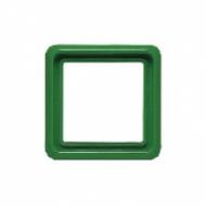 CD581WUGN CD ударопрочн.Зеленый Рамка 1-я