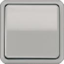 CD581WUGR CD ударопрочн.Серый Рамка 1-я
