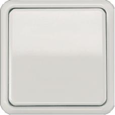 CD581WULG CD ударопрочн.Светло-серый Рамка 1-я