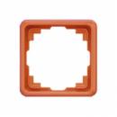 CD581WUO CD ударопрочн.Оранжевый Рамка 1-я