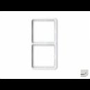 CD582LG CD 500Светло-серый Рамка 2-я