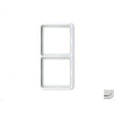 CD582WULG CD ударопрочн.Светло-серый Рамка 2-я