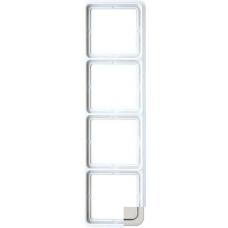 CD584LG CD 500Светло-серый Рамка 4-я