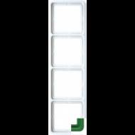 CD584WUGN CD ударопрочн.Зеленый Рамка 4-я
