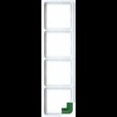 CD585WUGN CD ударопрочн.Зеленый Рамка 5-я
