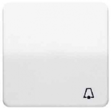 CD590KGB CD 500/CD plusБронза Клавиша 1-я с символом ЗВОНОК