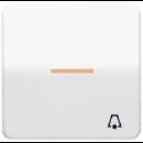 CD590KO5KLG CD 500/CD plusСветло-серый Клавиша 1-я с/п с символом ЗВОНОК