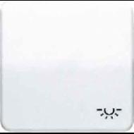 CD590L CD 500/CD plusБеж Клавиша 1-я с символом ОСВЕЩЕНИЕ