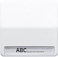 CD590NA CD 500/CD plusБеж Клавиша 1-я с полем для надписи