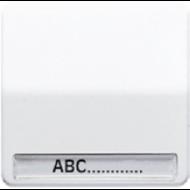 CD590NABF CD ударопр. БежКлавиша для 1-я с полем для надписи