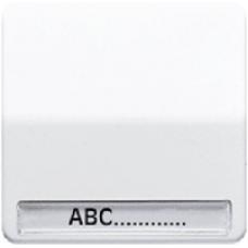 CD590NAGR CD 500/CD plusСерый Клавиша 1-я с полем для надписи