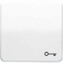 CD590TWW CD 500/CD plusБел Клавиша 1-я с символом КЛЮЧ