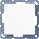 CD594-0LG CD 500/CD plusСветло-серый Заглушка