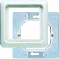 CD681WUW CD ударопрочн.Беж Рамка 1-я IP44