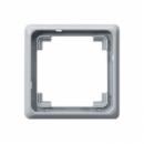 CDP581LG CD plus Светло-серый Рамка 1-я