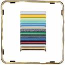 CDP81ES CD plus Внутренняя цветная рамка Сталь