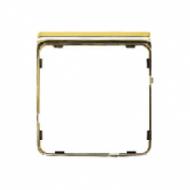 CDP82GGO CD plus Внешняя цветная рамка Полированное золото
