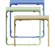CDP82LGN CD plus Внешняя цветная рамка Светло-зеленый