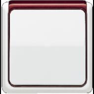 CDP82RTM CD plus Внешняя цветная рамка Красный металлик