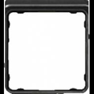 CDP82SWM CD plus Внешняя цветная рамка Черный металлик