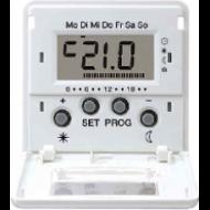 CDUT238DGR CD 500/CD plusСерый Дисплей термостата с таймером(мех. UT238E)