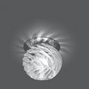Светильник Gauss Crystal CR004, G9 1/30