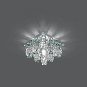 Светильник Gauss Crystal CR005, G9 1/30