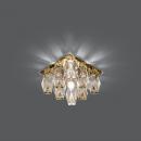 Светильник Gauss Crystal CR006, G9 1/30