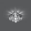 Светильник Gauss Crystal CR007, G9 1/30